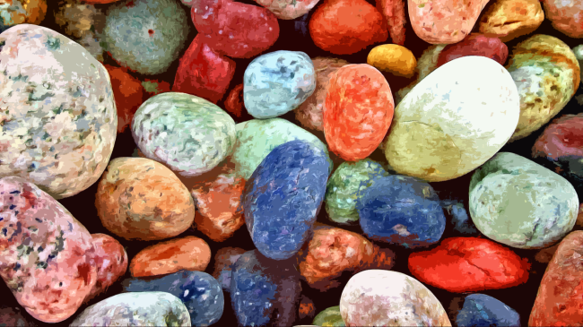 People Are Paying Over 200K For NFT Rocks That Are Just Free Clipart