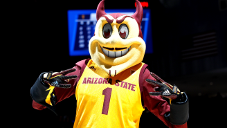 Petition Calls For Arizona State To Change 'Sun Devils' Name: Stop 'The Merchandising And Promotion Of Lucifer'