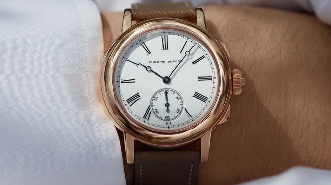 Philippe Dufour Watch
