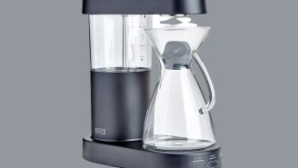 Make An Artisan Cup Of Coffee With This Ratio Six Coffee Maker