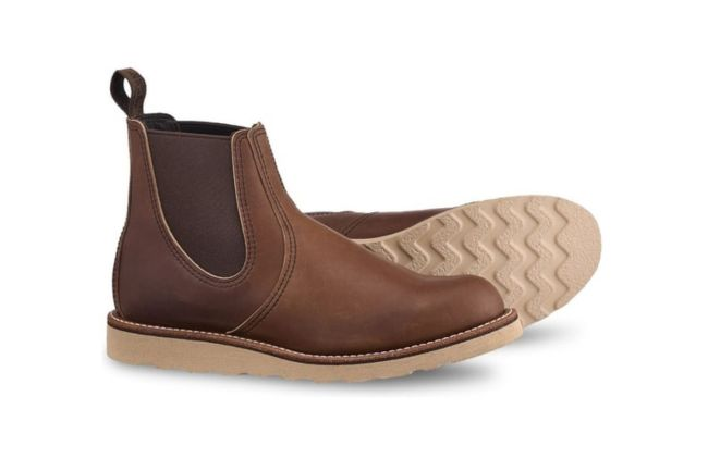 Red Wing Chelsea Boot (2)