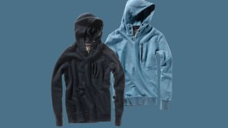 Relwen's Best-Selling Windsurf Hoodie Is Now Over 25% Off