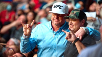 Roger Clemens Not Worried About Getting Into Hall Of Fame: 'I Played The Right Way'