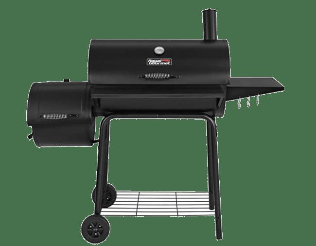Royal Gourmet Charcoal Grill Offset Smoker