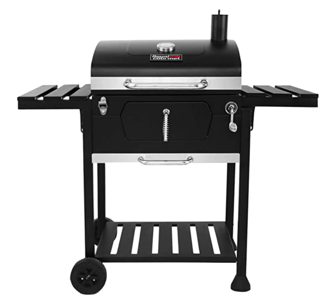 Royal Gourmet Charcoal Grill Outdoor Smoker
