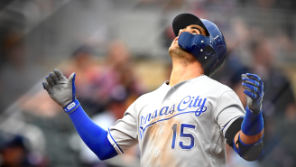 Royals Star Whit Merrifield Tells A Great Story About Dumping A Fan's Girlfriend On Cameo