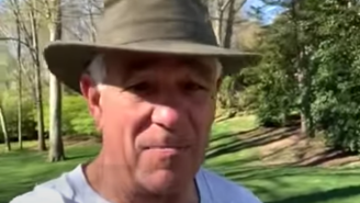 Hilarious 8-Minute Cameo Video Exposes Bobby Valentine For Not Cleaning Up After His Dog