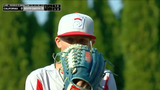 Gavin Weir Is The Greatest Pitcher In Little League History, Threw FOUR No-Hitters In Eight Starts