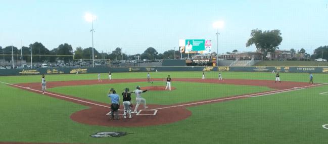 Brandon Phillips Lexington Legends Bat Flip