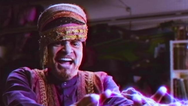 Sinbads Kids Deny The Existence Of Shazaam Movie Starring Their Dad