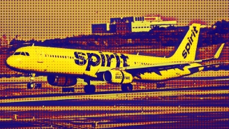Anyone Who Buys A Ticket On Spirit Airlines Should Lose The Right To Complain About Spirit Airlines