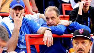 Study Reveals The Most Stressed Out Fans In Sports (We Feel You Sixers And Mets Fans)