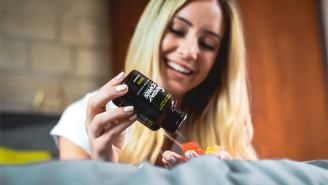 Say Goodbye to the Scaries with 20% Off Top CBD Gummies, Oils And More From Sunday Scaries