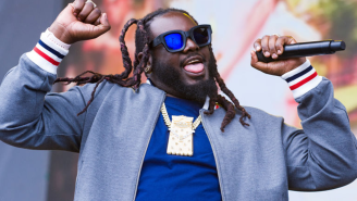 T-Pain Recalls Accidentally Apologizing To Jay-Z For Popularizing Auto-Tune In A Mortifyingly Embarrassing Exchange