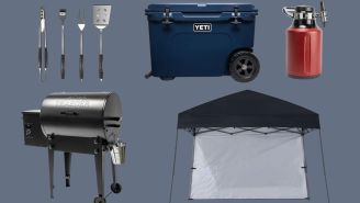 Football Season Has Begun, Here's All The Gear You Need For Your Next Tailgate
