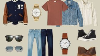 Tap Into Our Tailgate Style Guide And Look Your Best On Game Day