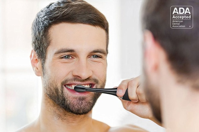 Take Your Self-Care to the Next Level With $99 Off This Powerful Electric Toothbrush