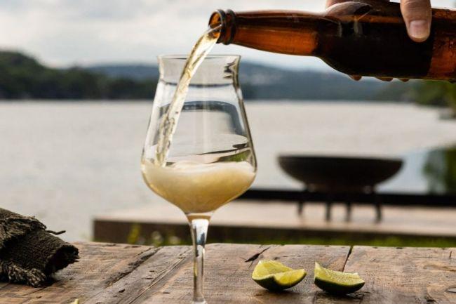 TeKu Beer Glass Set