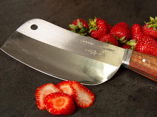 Thai Chef's Knife