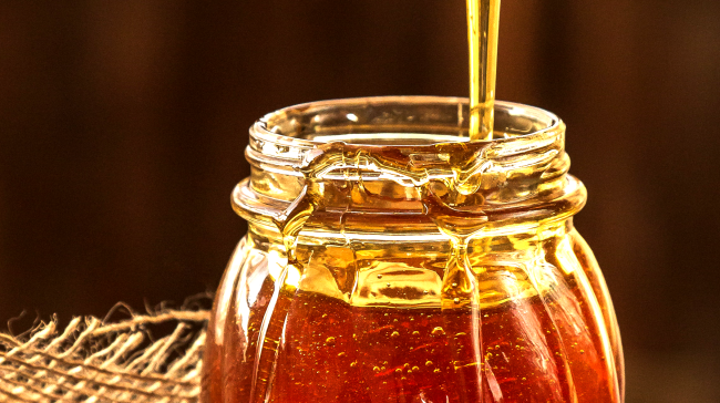 TikTokers Are Eating Frozen Honey Experts Warn About Side Effects