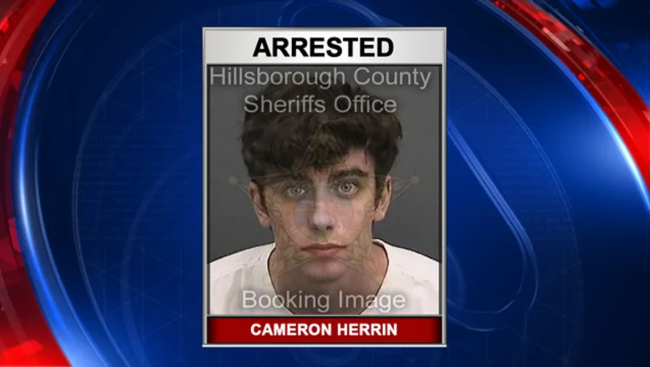 TikTokers Want To Reduce Cameron Herrin Sentence Because Hes Cute