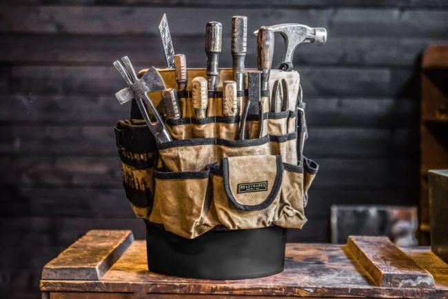 Readywares Tool Bucket Organizer