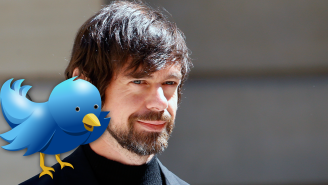 Twitter CEO Jack Dorsey Plays Himself With 'Helpful' Tweet About Chronological Order Hack
