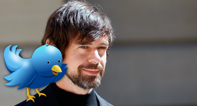 Twitter CEO Jack Dorsey Criticized For Tweet About Chronological Order