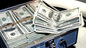 Virginia Man Wins $1 Million Lottery Jackpot, Adding To The $2.5 Million He Already Won In 2014