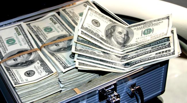 Virginia Man Wins Million Lottery Jackpot 25 Million Already Won In 2014