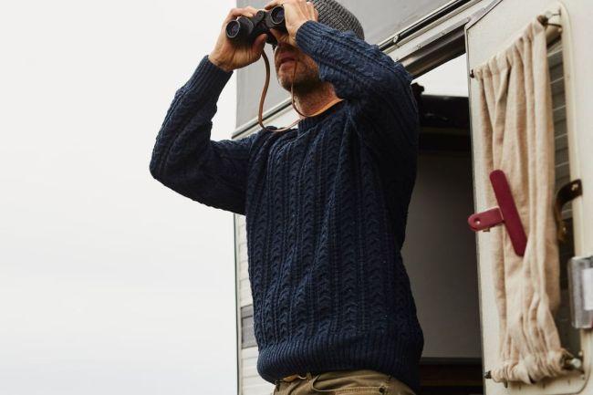 Wellen Fisherman Sweater (2)
