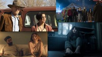 What's New On HBO Max In September: 'Cry Macho, Malignant, Scenes From A Marriage, Doom Patrol'