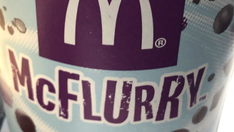 McFlurry Machine Makers Hit With Restraining Order In Lawsuit Over Making Them Easier To Fix