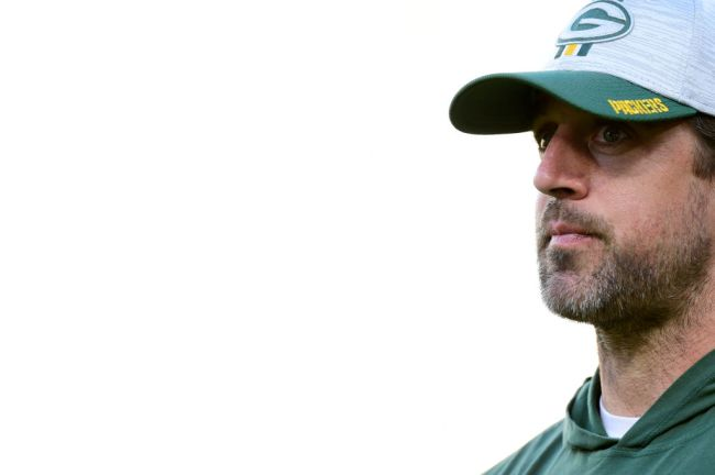 aaron rodgers close retiring packers