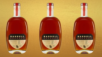 Here's The Secret To Unlocking The Beautiful Flavors Of Barrell Bourbon's Batch 030