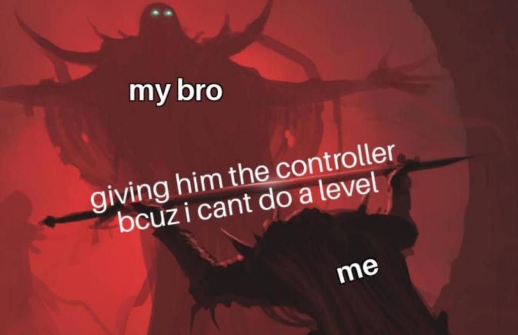 best 50 memes gaming bros