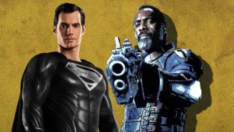 Here's Why James Gunn Changed Course And Decided Not To Feature Superman In 'The Suicide Squad'