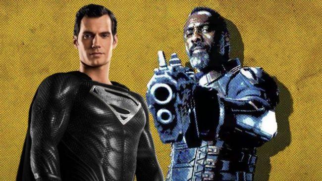 bloodshot superman lead