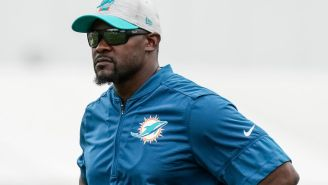 Dolphins Coach Brian Flores Makes Strong Remarks Amid Deshaun Watson Trade Rumors