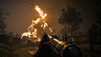 VIDEO: 'Call Of Duty: Vanguard' Presents A New Gaming Mode To Bludgeon Your Fellow Gamer During WWII