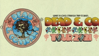 Dead And Company Live Stream 2021 – How To Watch Every Show Online