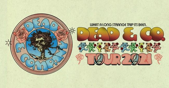 Dead And Company Stream