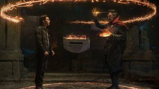 EXCLUSIVE: 'Shang-Chi' Director Addresses The Doctor Strange Questions Hanging Over Phase 4