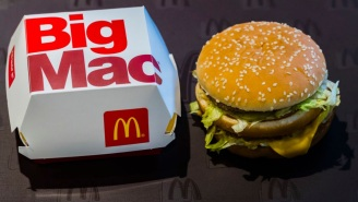 This Guy Holds The Guinness World Record For The Most Big Macs Ever Eaten At More Than 32,000