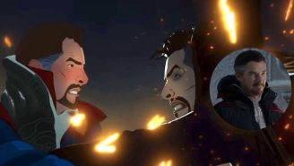 How This Week's Doctor Strange-Focused 'What If…?' Could Hold The Key To 'No Way Home'