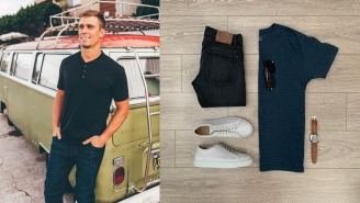 Fresh Clean Tees – Stylish Men's Clothing For Work, On Dates, Or On The Golf Course