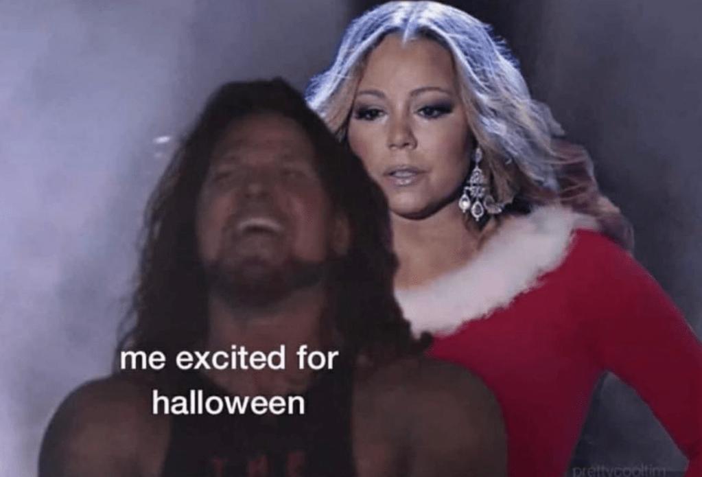50 funniest memes 2021 Halloween jokes