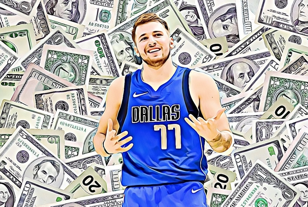 things Luka Doncic can buy after signing $207,000,000 contract extension