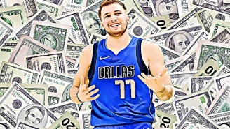 A List Of Ridiculous Things Luka Doncic Can Buy With His New $207 Million Fortune