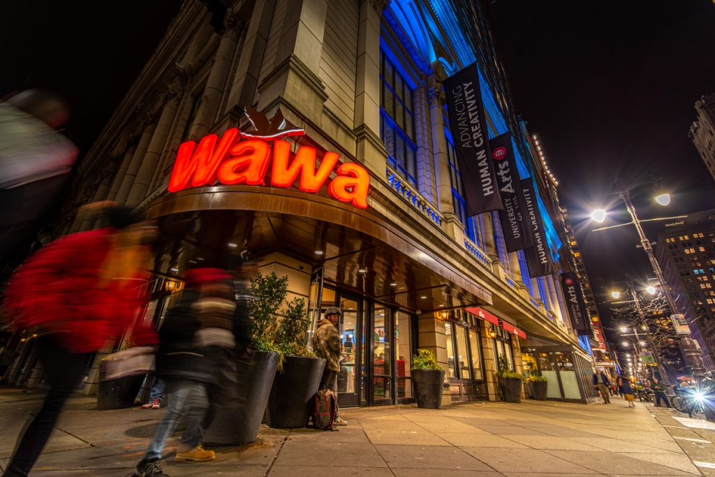 how to get the Wawa Nike Air Max 90 sneakers